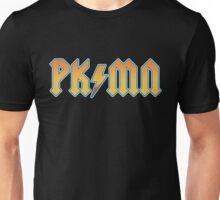 PKMN - Thunderstruck Unisex T-Shirt