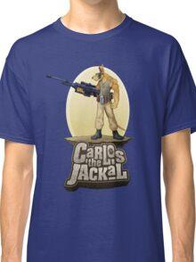 Carlos the Jackal Classic T-Shirt