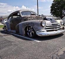 Chevy Fleetline by vigor