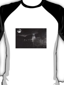 Weeping For The Memories T-Shirt