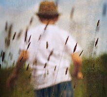 Memory Chases ii by Nicola Smith
