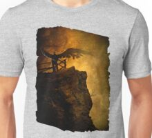 Slave to the Dark Unisex T-Shirt