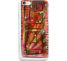 Conception. iPhone Case/Skin