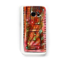 Conception. Samsung Galaxy Case/Skin