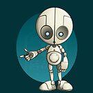 i-Roboboy by JackBQuick