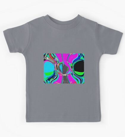 The Artist's Brush Kids Tee