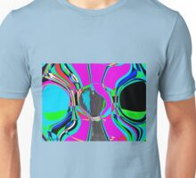 The Artist's Brush Unisex T-Shirt
