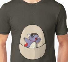 Super Baby Kangaskhan Unisex T-Shirt