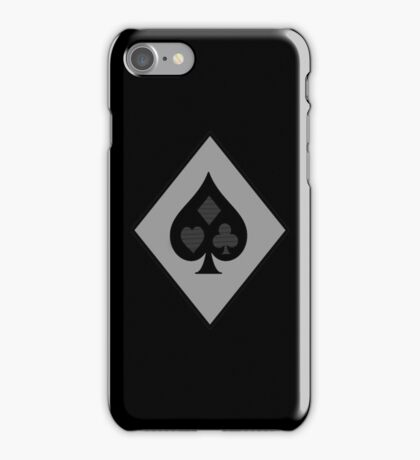 Lucky. iPhone Case/Skin