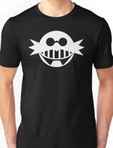 Eggsellency (White) Unisex T-Shirt
