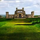 Lowther Castle  by Bootkneck
