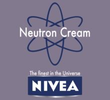 Neutron Cream by AReliableSource