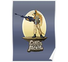 Carlos the Jackal Poster