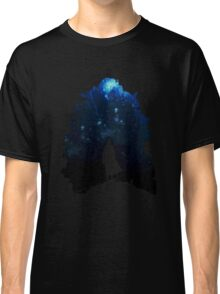 Surrounded by darkness. Classic T-Shirt