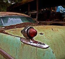 Chrysler Imperial tail light by Ralf372