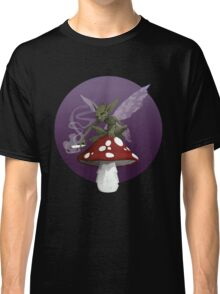 High as a Fairy Classic T-Shirt