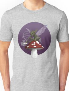 High as a Fairy Unisex T-Shirt
