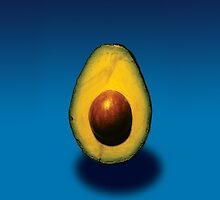 Pearl Jam Avocado by Vitalogy1