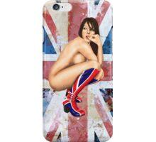 Union Jack 2 iphone case iPhone Case/Skin
