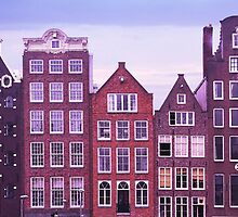 Amsterdam 4 by Igor Shrayer