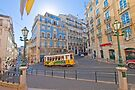 the beautiful light of Lisbon by terezadelpilar ~ art & architecture