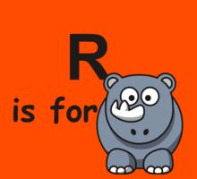 R is for ...V2 Kids Clothes