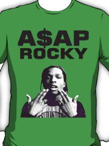 ASAP MOB/ROCKY T-Shirt