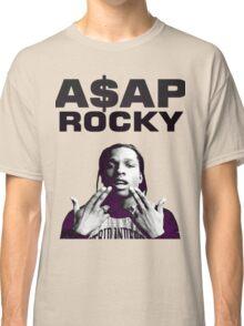 ASAP MOB/ROCKY Classic T-Shirt