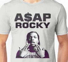 ASAP MOB/ROCKY Unisex T-Shirt
