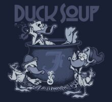 Duck Soup by Draganmac