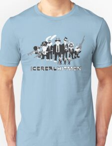 The Cereal Hitmen T-Shirt