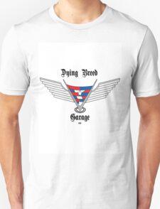 Dying Breed Garage Unisex T-Shirt