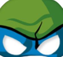 Ninja Turtles Leonardo Sticker
