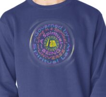 A Spiritual BEING Pullover