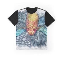 The Atlas of Dreams - Color Plate 192 Graphic T-Shirt