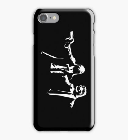 Sloth Fiction iPhone Case/Skin