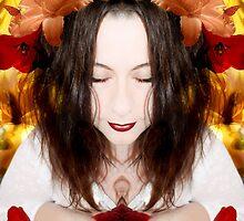 Vie en fleurs by Heather King