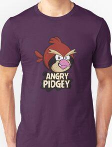 Angry Pidgey T-Shirt