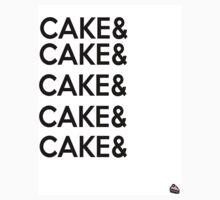 Cake&Cake&Cake... by LividRhythm