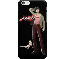 Vincent Brooks Catherine Love is Over iPhone iPhone Case/Skin