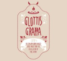 Glottis Grappa by ninablah