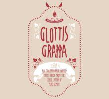 Glottis Grappa T-Shirt