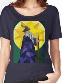 The Wizard Women's Relaxed Fit T-Shirt