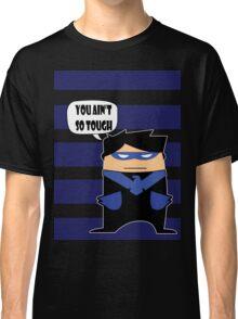 Gotham City Impostor NightWing Classic T-Shirt