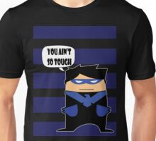 Gotham City Impostor NightWing Unisex T-Shirt