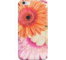 Sweet Daisy Sorbet iPhone Case/Skin