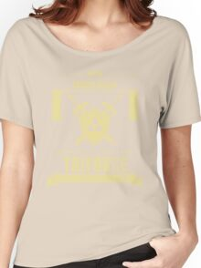 Sacred Realm Triforce Women's Relaxed Fit T-Shirt