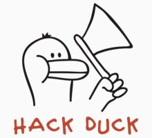 Hack Duck Kids Clothes