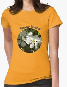FLOWER POWER FOR THE BRIDE TO BE T-Shirt