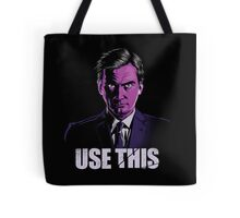 USE THIS! Tote Bag